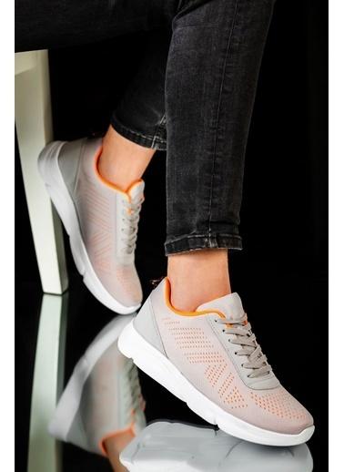 Muggo Sneakers Gri